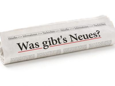 Bericht im Trierischen Volksfreund von Redakteur Vladi Nowakowski